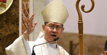 Новый префект «миссионерской» дикастерии прибыл в Рим и приступил к работе