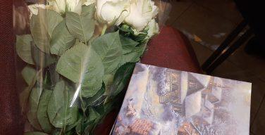 «Они пришли слушать Его и оздоровились»: в первый день «старого Нового Года» московские греко-католики почтили память святого Василия Великого
