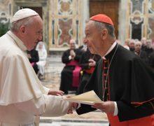 Папа Франциск: вероучение – не жёсткая система и не идеология