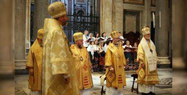 В Риме проходит «Неделя Восточных обрядов»