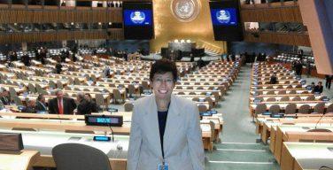 Женщина впервые назначена на пост заместителя секретаря в Госсекретариате Ватикана