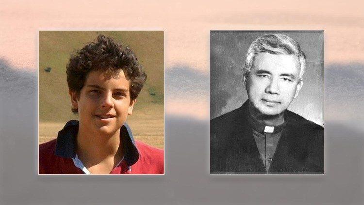 В Католической Церкви появятся новые святые и блаженные