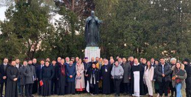 Представители Армяно-Католической и Армянской Апостольской Церквей провели совместную конференцию в Венеции