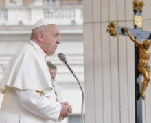 Свою катехезу на общей аудиенции в среду 26 февраля Папа Франциск посвятил начавшемуся Великому Посту