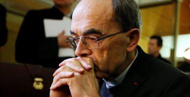 Французский суд оправдал кардинала Барбарена