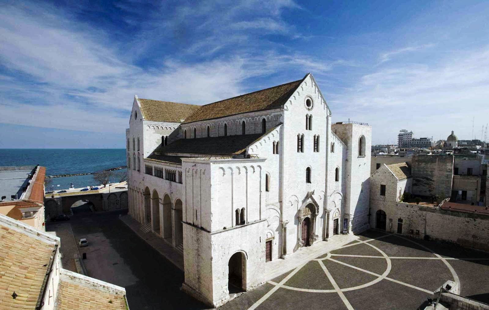 Поездка в Бари – шанс Папы Франциска помочь спасению христиан на Ближнем Востоке