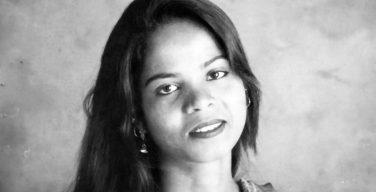 Христианка из Пакистана Асия Биби написала книгу о пребывании в тюрьме
