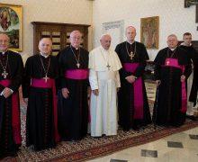После брексита католический епископат Великобритании останется в COMECE в качестве наблюдателя