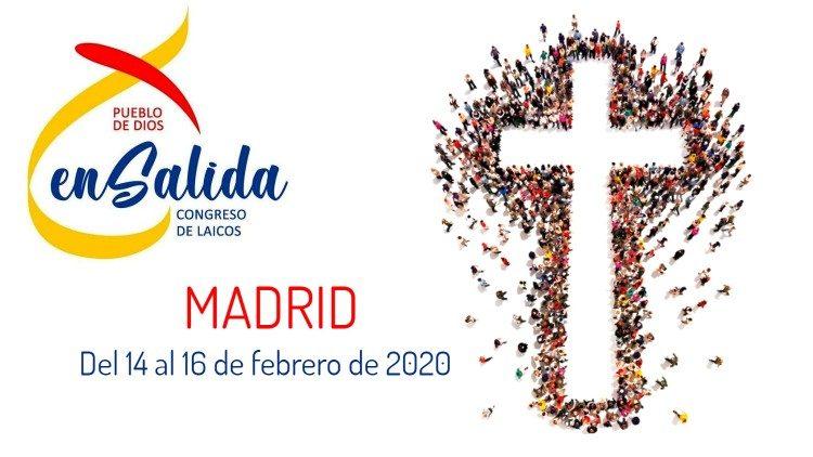 Папа Франциск испанским католикам: настало время мирян