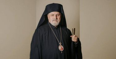 Назначен новый секретарь Конгрегации по делам Восточных Церквей