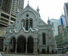 Коронавирус: гонконгские католики откажутся от публичных богослужений на две недели