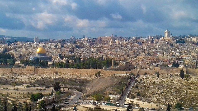Католический епископат США обеспокоен планом Трампа по Ближнему Востоку