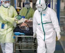 Католическая Церковь в Китае спешит на помощь больным коронавирусом