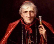 В Англии похищены останки причисленного к лику святых кардинала Джона Генри Ньюмена