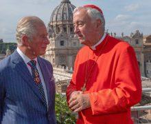 Глава католического епископата Англии и Уэльса о последствиях брексита