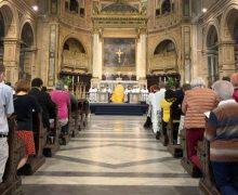 У Одесско-Симферопольской епархии новый Ординарий