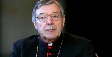 Суд Австралии в марте рассмотрит апелляцию осужденного кардинала Пелла