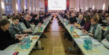 Церковь Германии делает первые шаги на «синодальном (соборном) пути»