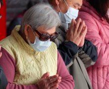 Как защищаться от коронавируса на богослужениях?