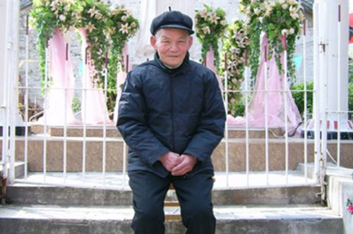 Китай: 98-летний католический епископ – среди излечившихся от коронавируса