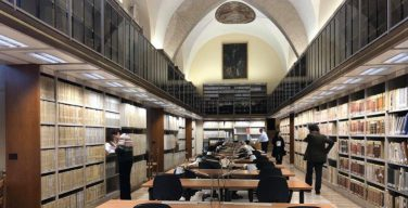 Открытие архивов понтификата Пия XII: евреи, нацизм, Ostpolitik…