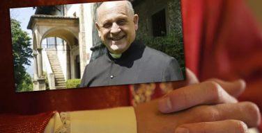 Жертвой пандемии коронавируса стал итальянский священник, отказавшийся от подключения к аппарату ИВЛ в пользу младшего по возрасту человека