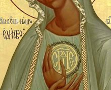 Католическая Церковь в России вступила в Год Пресвятой Девы Марии – Матери Слова Божия (25 марта 2020 г. – 25 марта 2021 г.)