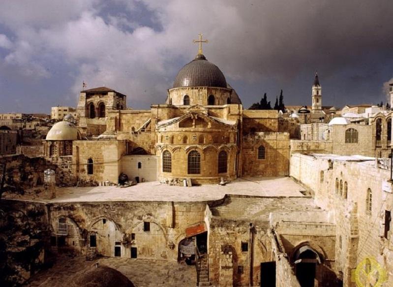 Иерусалимский храм Воскресения Христова не будет закрыт
