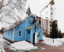 Владыка Иосиф Верт посетил с пастырским визитом приходы южной части Западно-Сибирского деканата (+ФОТО)