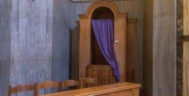 Папа Франциск призвал провести «24 часа для Господа» там, где это еще возможно