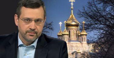 В РПЦ считают нерепрезентативными данные опроса ВЦИОМ о частичной русификации богослужения