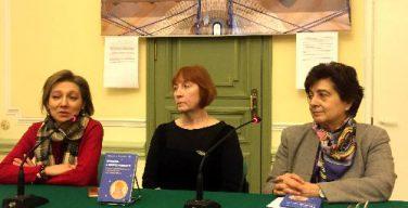 Книга об отце Алексее Мечёве и маросейской общине, написанная француженкой-католичкой, представлена в Москве