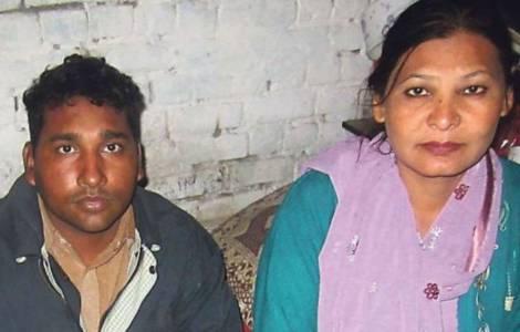Пакистан: христианская супружеская пара, приговоренная к смерти за богохульство, ожидает апелляционного суда и надеется на помощь Асии Биби