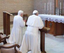 Торжество Святого Иосифа – в Ватикане это праздник вдвойне