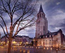 В торжество Благовещения колокола в соборах Франции прозвонили в знак солидарности с зараженными коронавирусом