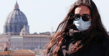 «Странная серьезность происходящего»: из охваченной пандемией коронавируса Италии ведет свой рассказ поэт Ольга Седакова