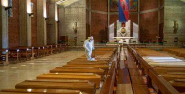Рекомендации католическим епископам на Священное Пасхальное Триденствие