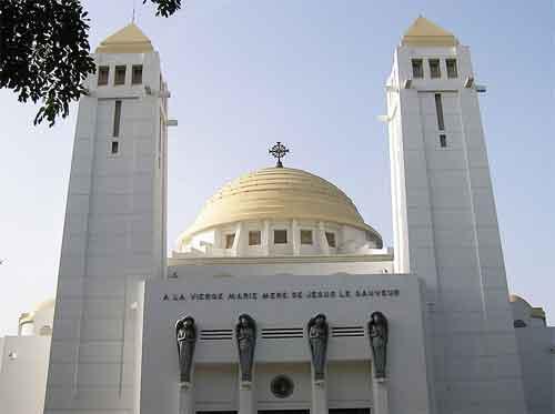 Коронавирус: Сенегал стал первой страной в Африке, где отменены богослужения