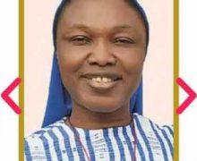 Нигерийская монахиня погибла в огне, спасая школьниц