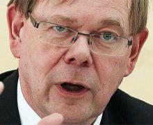 Генеральный секретарь Конференции католических епископов Германии Ганс Лангендёрфер ушел в отставку