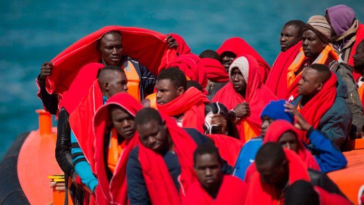 Обнародована тема Папского Послания на 106-й Всемирный день мигранта и беженца