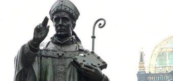 23 апреля. Святой Адальберт Пражский, епископ и мученик. Память