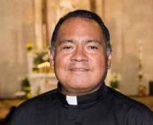 Первым католическим священником, умершим от COVID-19 в США, стал 49-летний уроженец Мексики