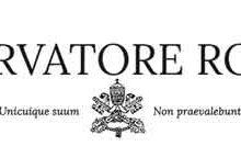 Приостановлен выход бумажной версии «L'Osservatore Romano»