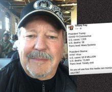США: пастор, называвший пандемию коронавируса «массовой истерией», умер от COVID-19