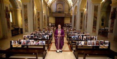 Католические епископы Италии просят власти страны разрешить публичные богослужения