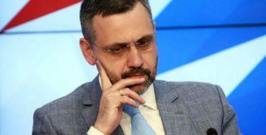 Владимир Легойда: «Пасхальная радость нас настигнет несмотря ни на что»