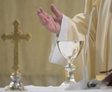 На Мессе в Доме Святой Марфы Папа Франциск подчеркнул, что суть христианства – в личной встрече с Богом