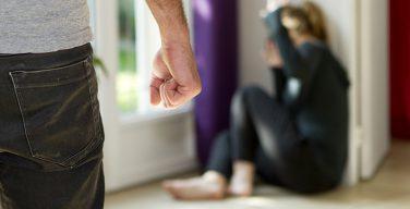 Карантин и домашнее насилие