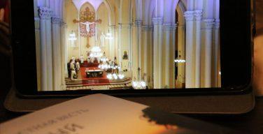 Праздник Светлой Пасхи католики Москвы встречали дома (+ФОТО)